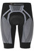 X-Bionic The Trick Biking Endurance Pants Short Men Black/White